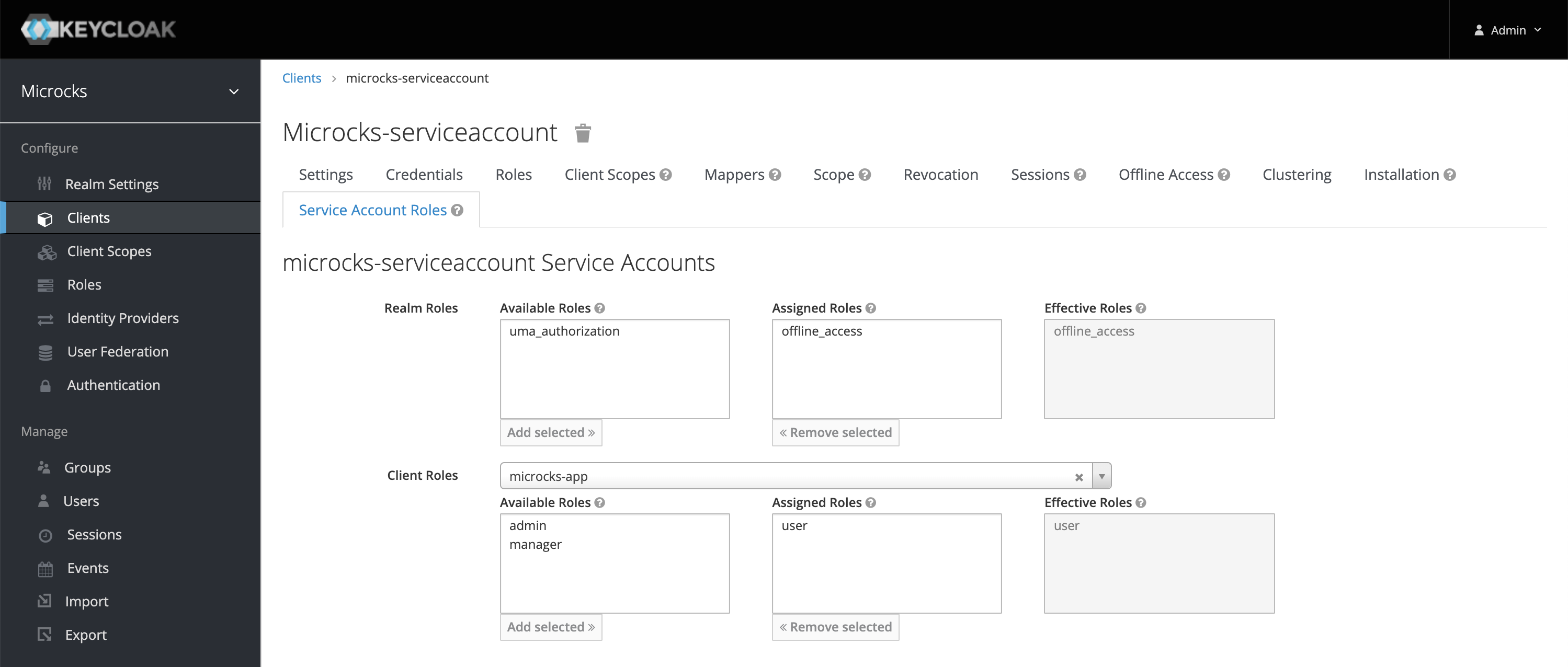 service-account-roles